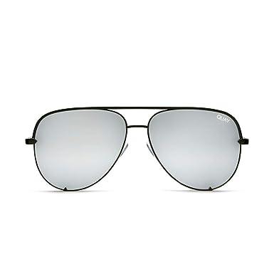 5099a539ab88c Amazon.com  Quay Australia HIGH KEY Men s and Women s Sunglasses ...