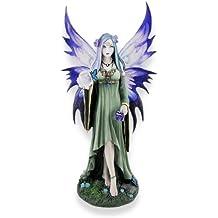 Angel Gothic Mystic Aura Anne Stokes Veronese