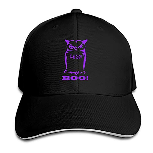 SEVTNY Halloween Dad Hat Baseball Cap Peaked Trucker Hats for Men Women]()