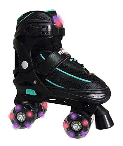 quad skates size 3 - 4