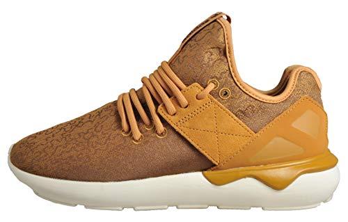 Zapatillas marrón Marrón para de adidas Sintético Hombre 1xZwn