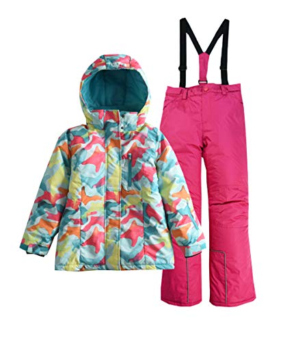 546220cddc8d Ski Suit Snowsuit - Trainers4Me