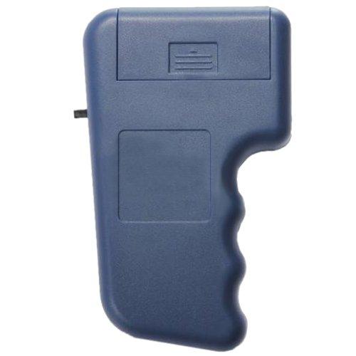 SODIAL(R) RFID 125KHz EM4100 EM410X ID Card Copier Duplicator with 6 Writable Tags 6 Cards