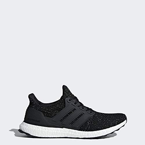 adidas Men's Ultraboost, Speckle Black/Core Black/Cloud White, 10 M US
