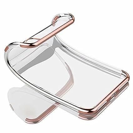 Amazon.com: Huawei funda transparente, Anya ultrafina ...