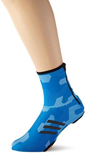 adidas Kahl.tech - Cubrezapatillas - azul Talla XXL 2016