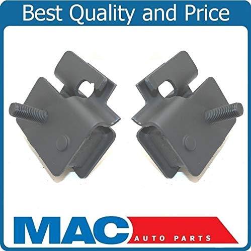 Mac Auto Parts 158624 New Torque Tested Engine Motor Mounts for 79-98 Dodge Van 3.9 5.2 5.9L