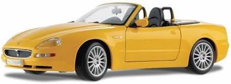 1: 18e Édition spéciale–Maserati Spyder