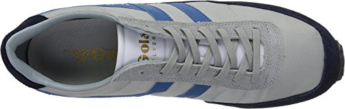 Gola Blue Navy Marine Grey Flyer Mens P0XrP