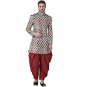 hangup Men's Other Sherwani