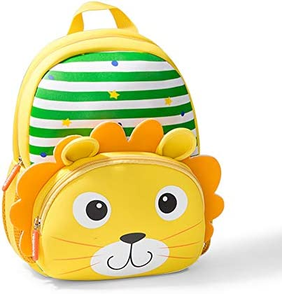 Backpack Waterproof Preschool Neoprene Schoolbag product image