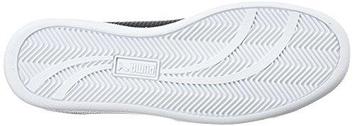 White Nero Unisex Puma 74 bianco Shade puma Basse Nero puma Ginnastica Black 01 Adulto Da Summer Scarpe Match – 88PqTBwR