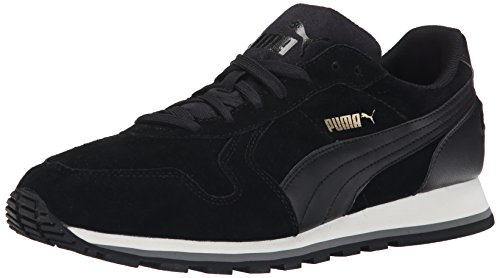 Puma Strunnersd las zapatillas de running Black/black