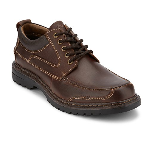 n Oxford, Red Brown, 11 M US ()