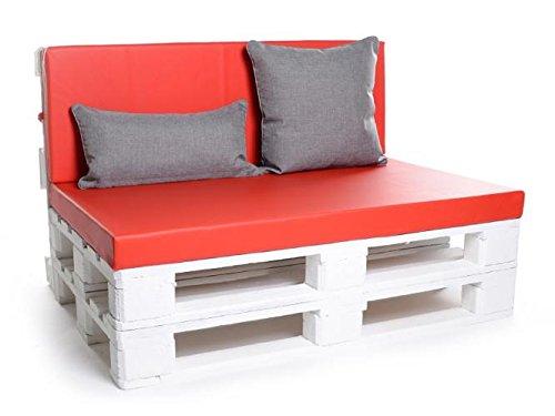 palettenkissen gartenm bel auflagen sitzbankauflage matratzenauflagen auch m r ckenlehne bzw. Black Bedroom Furniture Sets. Home Design Ideas