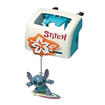 b5923c7a948 Amazon.com  AC holder Stitch (Lilo   Stitch) Disney Car Accessories ...