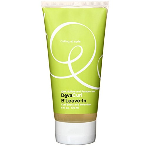 DevaCurl B'Leave-In curl Boost and Volumizer 6 oz by DevaCurl