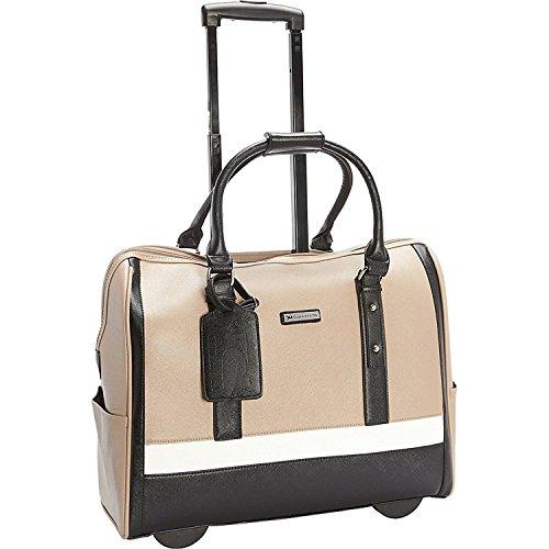 cabrelli-sofia-classic-156-laptop-rollerbrief-w-bonus-dreams-cosmetic-bag