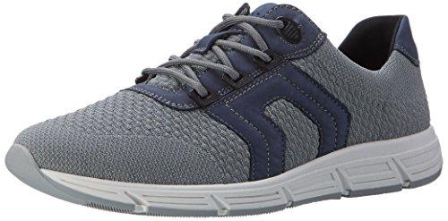 Les Chaussures De Sport Pour Hommes Waldl?ufer Multicolores (jeans Jeans Asphalte)