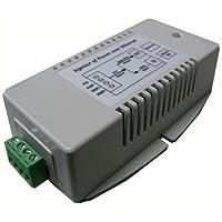 Tycon Systems Gigabit DC to DC Converter, 12VDC Input Voltage 24VDC Output Voltage, 19W Maximum Output Power (TP-DCDC-1224G)
