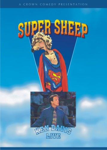 Ken Davis: Super Sheep (Super Sheep compare prices)