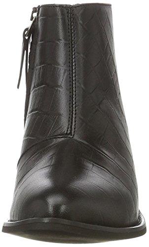 Liebeskind Berlin Lf175090 Alliga - Botas Mujer Schwarz (nairobi Black)