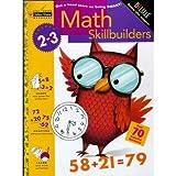 Math Skillbuilders, Golden Books Staff, 0307036634
