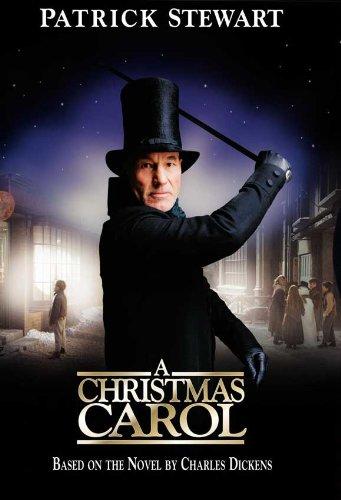 A Christmas Carol Poster.Amazon Com A Christmas Carol Poster 27x40 Patrick Stewart