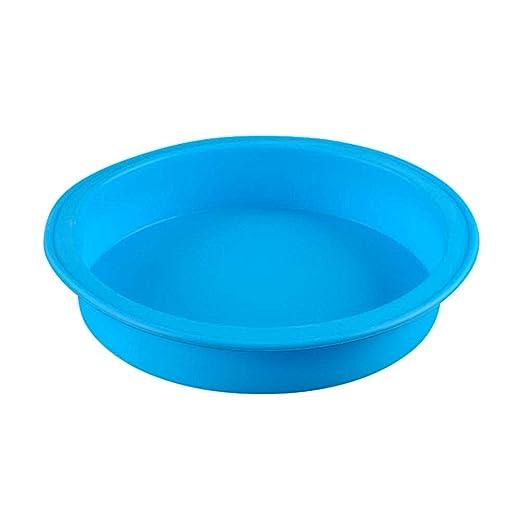 UPKOCH - Molde de silicona para hornear en microondas y ...