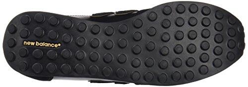 New Balance U410 D, Sneakers unisex nero