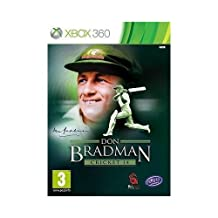 Don Bradman Cricket 14 [Xbox 360] NEW