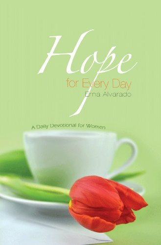 Hope for every day (Inter American Division Of Seventh Day Adventist)