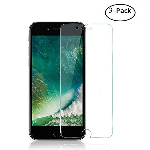 Screen Protector Compatible for iPhone 8 Plus