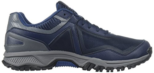 Ridgerider 3 8 Pewter Sneaker Men's Trail Blue Washed Black 0 US Alloy 5 Navy Coll M Reebok t5fOqw7Wqn