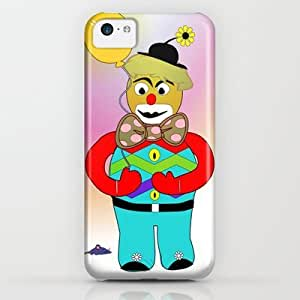Society6 - Clown iPhone & iPod Case by LoRo Art & Pictures