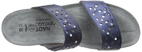 Wedge NAOT Polar Sea Women Susan Combo qw8gH1n