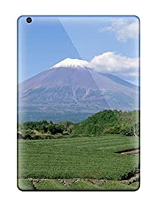 For Ipad Air Tpu Phone Case Cover(nature S)