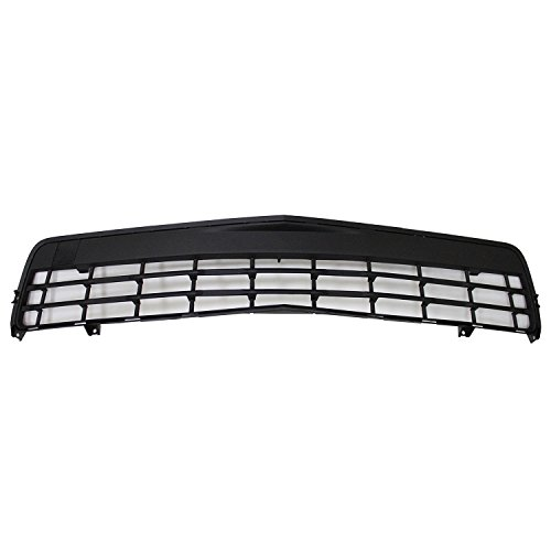 CPP Front Bumper Grille for 2014-2015 Chevrolet Camaro