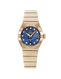 Omega Constellation Automatic-self-Wind Female Watch 123.50.27.20.53.001 (Certified Pre-Owned)