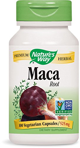 Maca root review