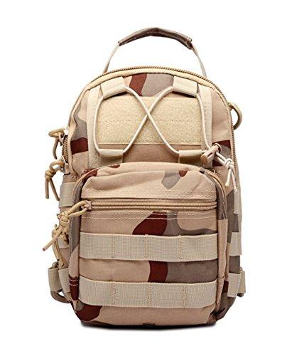 Max 4 Camo Baby Stroller - 7