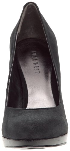 Nine West Rocha, Damen Pumps Schwarz