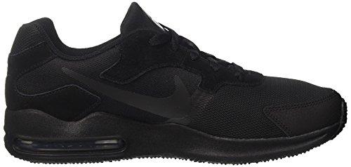 Max Guile Scarpe black black black Nero Air Uomo Nike 4qawxgn5