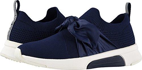 Marchio Nason Los Angeles Womens Debbie Sneaker Navy