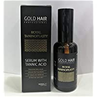 Gold Hair Professional Serum 50ml *new packaging
