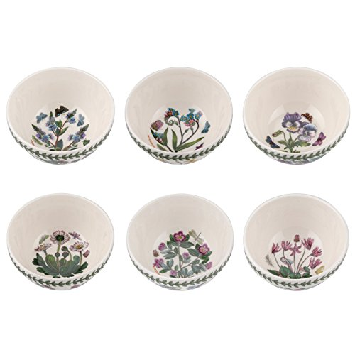 Portmeirion 655997 Botanic Garden Stacking Bowl 5