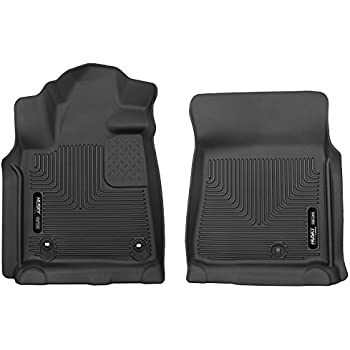 husky liners front floor liners fits tundra cab
