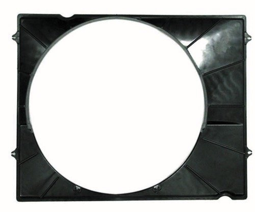 (Go-Parts ª OE Replacement for 2003-2006 Toyota Tundra Engine Cooling Fan Shroud - (4.7L V8 Standard Cab Pickup + 4.7L V8 Extended Cab Pickup) 16711-0F040 TO3110139)