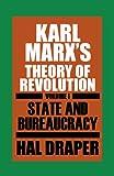 Karl Marx's Theory of Revolution, Hal Draper, 0853454612