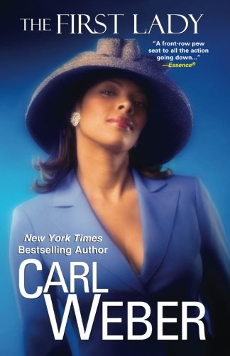 The First Lady (The Church Series) ebook
